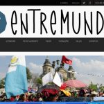 Entre Mundos Magazine