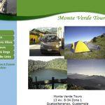 Monte Verde Tours