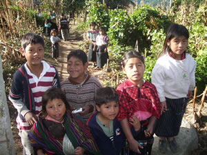Study Spanish and volunteer in Guatemala